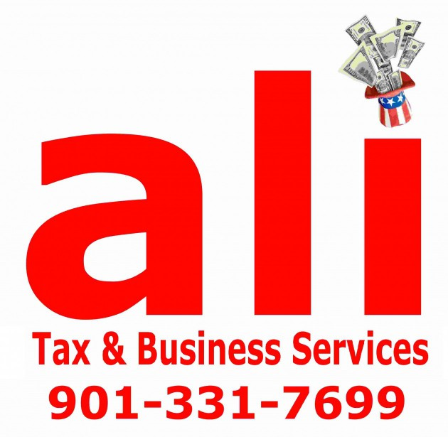 Ali Tax & Business Services